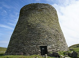 The Crucible of Iron Age Shetland - Broch of Mousa