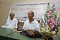 Mrinal Gupta Delivers 7th Benu Sen Memorial Lecture - Kolkata 2018-05-26 2718.JPG