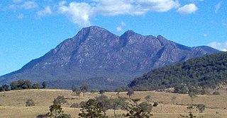 Mount Barney (Queensland)