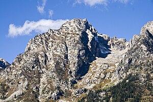Mount Saint John - Mount Saint John