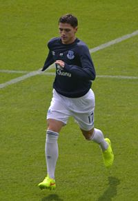 Muhamed Besic 2014-05-03.jpg