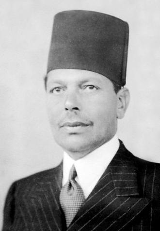 Mohamed Mahmoud Pasha - Mohamed Mahmoud Pasha