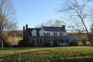 Mulberry Grove (Brownsburg, Virginia)