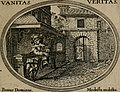 Mundi lapis lydius, siue, Emblemata moralia nobilissimi viri D. Antonii A. Burgundia quondam Archidiaconi Brugensis - in quibus vanitas per veritatem falsi accusatur and conuincitur (1665) (14563901088).jpg