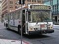 Muni 2 Clement bus front.JPG