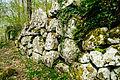 Mura megalitiche, Orto della Regina.jpg