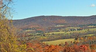 Murrysville, Pennsylvania - Image: Murraysville Westmoreland Co, PA