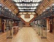 Musée d'histoire de la médecine (Paris) 03.jpg