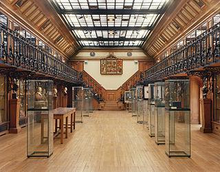 Museum of the History of Medicine, Paris