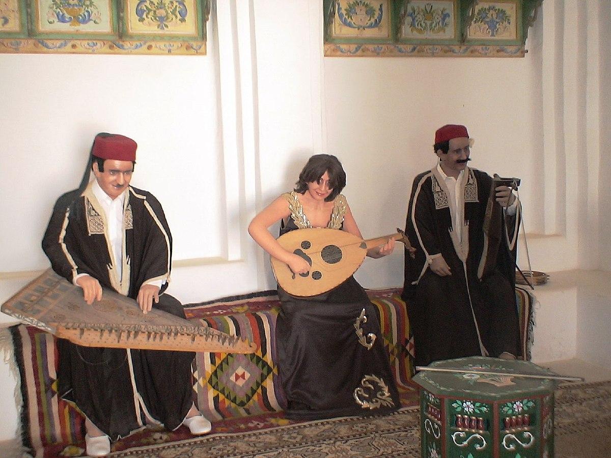musique tunisienne mezoued mp3