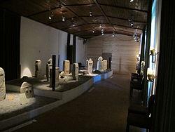 Museo delle statue stele della lunigiana.JPG