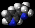 Myosmine 3D spacefill.png