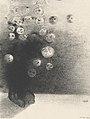 N'y a-t-il pas un monde invisible by Odilon Redon Van Gogh Museum p2751-006N2012.jpg