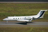 N429DD - GLF4 - Nordwind Airlines