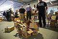 NCPD packs school supplies (14823432896).jpg