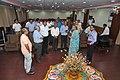 NCSM And CDAC Officials - CRTL Silver Jubilee Celebration - NCSM - Kolkata 2018-04-23 0334.JPG