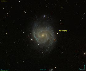 Image illustrative de l'article NGC 1042