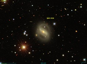 Image illustrative de l'article NGC 2538