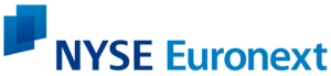 NYSE Euronext - The NYSE Euronext logo from 2007 to 2012.