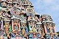 Nagesvara Swami Temple, dedicated to Shiva, begun in 886, Chola period, Kumbakonam (12) (37495641841).jpg