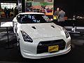 Nagoya Auto Trend 2011 (4) Nissan GT-R (CBA-R35) by TM WORKS AUTOSTAGE KTM.JPG