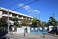 Nagoya City Sakurada Junior High School 20151103.jpg