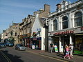 Nairn High Street - geograph.org.uk - 238611.jpg
