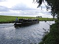 Narrow Boat on the Great Ouse, Willingham, Cambs - geograph.org.uk - 227242.jpg