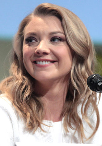 Natalie Dormer - Dormer at the San Diego Comic-Con in 2015