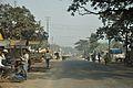 National Highway 34 - Chakdaha Chowrasta - Nadia 2014-11-28 9923.JPG