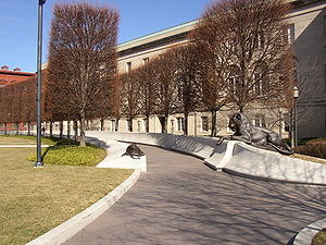 National Law Enforcement Officers Memorial - Image: National Law Enforcement Officers Memorial