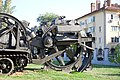 National Museum of Military History, Bulgaria, Sofia 2012 PD 029.jpg