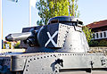 National Museum of Military History, Bulgaria, Sofia 2012 PD 081.jpg