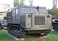 National Museum of Military History, Bulgaria, Sofia 2012 PD 219.jpg