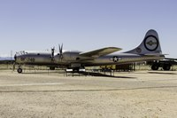 National Museum of Nuclear Science & History B-29 02.tif