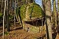Naturdenkmal Manitustein (Mamutstein) bei Niederschrems 2.jpg