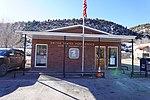 Naturita, Colorado, United States Post Office, January 2019.jpg