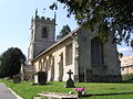 Naunton. St. Andrew's church - geograph.org.uk - 114741.jpg