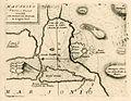 Navarino Vecchio, e Nuovo aquistati dal Serenissimo Morosini in Giugno 1680 - Coronelli Vincenzo - 1688.jpg