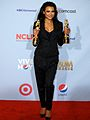Naya Rivera at 2012 ALMA Awards.jpg