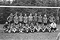 Nederlands elftal traint in Zeist, selectie Nederlands elftal, Bestanddeelnr 926-6216.jpg