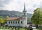 Nedre Eiker kirke mai 2018 nordfra (1).jpg