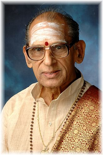 Nedunuri Krishnamurthy - Image: Nedunuri Krishna Murthy