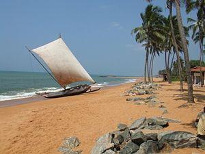 Negombo Tamils - Image: Negombo 2