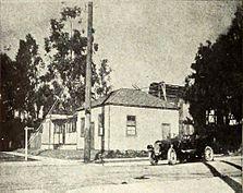 Edison Vaudeville Company - Three Rubes Seeing New York