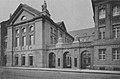 Neuerbau der Lessingschule an der Ellerstraße in Düsseldorf, September 1913.jpg