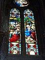 Neuvizy (Ardennes) Église Notre-Dame, vitrail 12.JPG