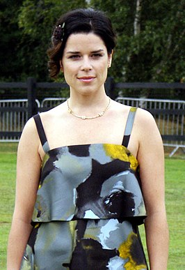 Neve Campbell (2009)