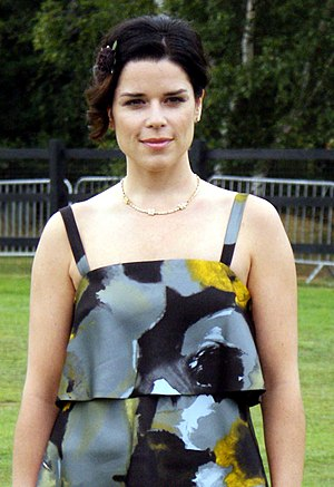 Neve Campbell - Campbell in 2009