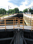 New Erie Canal Lock Eastern Mohawk River area NY 8766 (4854442658).jpg